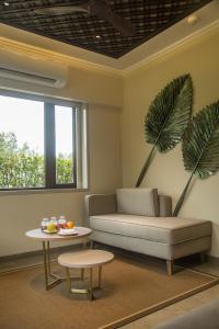 Fazlani Natures Nest wellness Centre & Spa, Rezorty  Lonavala - big - 48