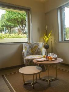 Fazlani Natures Nest wellness Centre & Spa, Rezorty  Lonavala - big - 19