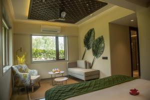 Fazlani Natures Nest wellness Centre & Spa, Rezorty  Lonavala - big - 87