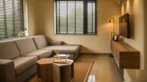 Fazlani Natures Nest wellness Centre & Spa, Rezorty  Lonavala - big - 20