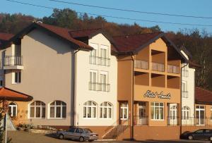 Hotel Amarilis, 47271 Netretić