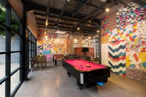 The Social House - Coliving & Hostel - Previously known as Nomad Hostel