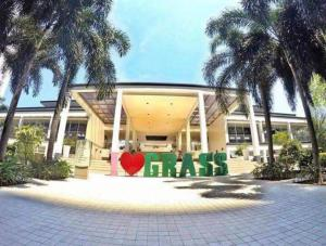 . The Grass Residences Staycation