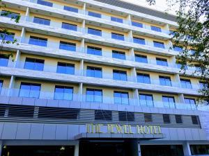 Atiram Jewel Hotel