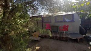 THE CAMP BODRUM