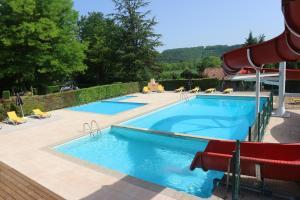 Location gîte, chambres d'hotes Camping Le Céou dans le département Dordogne 24