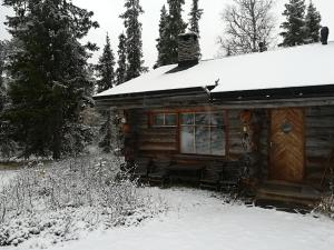 Chalet Lustitupa - Hotel - Luosto