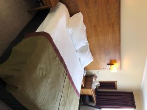 Malvina House Hotel, Отели  Stanley - big - 41