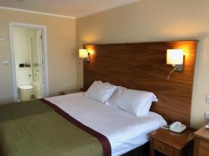 Malvina House Hotel, Отели  Stanley - big - 42