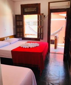Vila Bacana Hotel