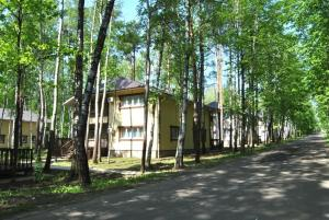 Podmoskovie Resort - Il'inskoye