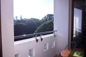 Panorama Apartment with Gym Garage