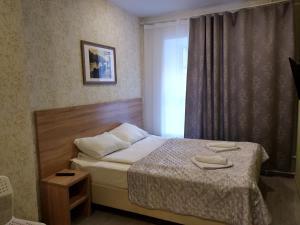 Апарт-отель 14 Линия