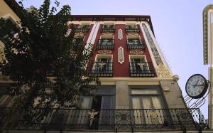 Foto Petit Palace Posada del Peine