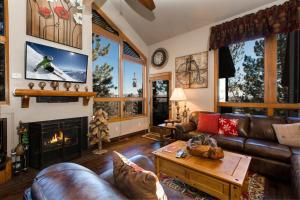 Red Pine Rental at The Canyons Base Townhouse - Hotel - Park City