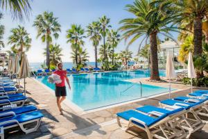 Hotel Caravelle Thalasso & Wellness - AbcAlberghi.com