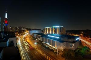 Congress & Wellness Hotel Olsanka