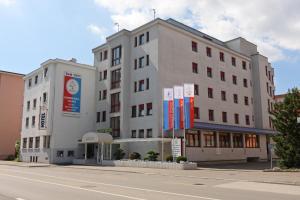 obrázek - Sommerau-Ticino Swiss Quality Hotel