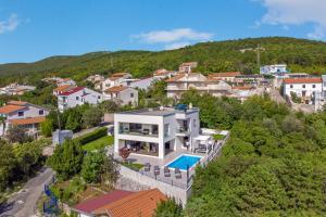 Chata Villa Rina***** Crikvenica Chorvátsko