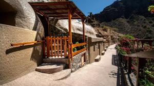 Las Casas de Guayadeque Cazadores
