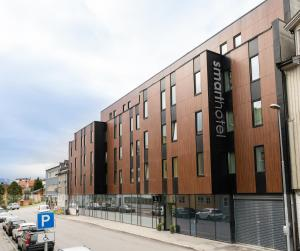 Smarthotel Tromsø - Hotel