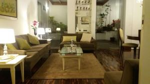 Guest Apartment in Residential Miraflores
