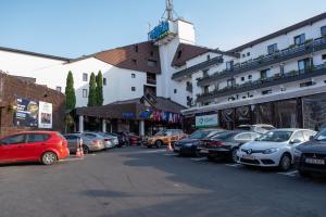 Apartments Alpin Resort Poiana Brasov