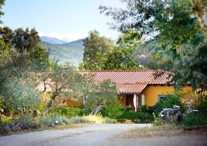 Hotel Rural El Retiro de San Pedro