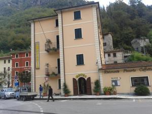 La Pania - AbcAlberghi.com