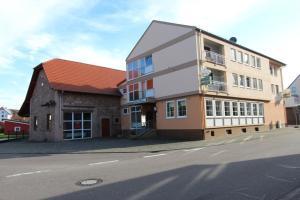 Hotel Landgasthof Zur Alten Scheune - Hornbach