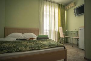 Отель Причал, Яровое