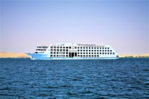 Steigenberger Omar El Khayam Cruise - Aswan - Abu Simbel - 04 & 07 nights Each Monday, Асуан