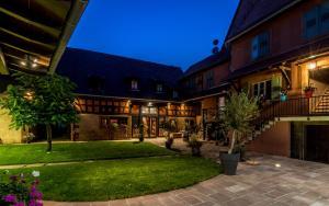 Location gîte, chambres d'hotes Chambres d'hôtes au Freidbarry dans le département Bas Rhin 67