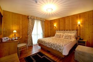 Hotel Boton d'or - La Thuile