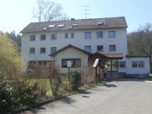 Hostales Baratos - Waldhotel Glimmesmühle