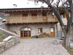 Accommodation in Grauno