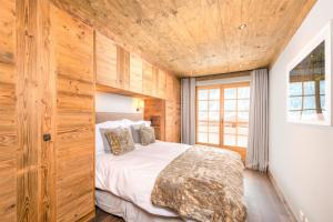 Chalet Ourson Brun by Mrs Miggins - Hotel - Grimentz