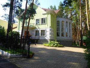 Отель Сосны плюс, Тамбов