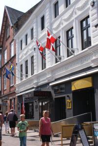 Hotel Jomfru Ane, 9000 Aalborg