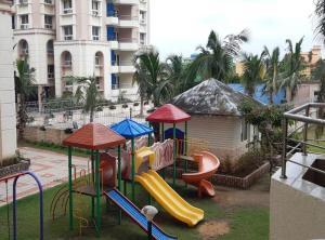 . Santosh Residency