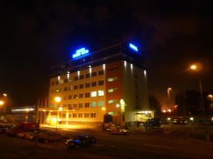 Hotel Jurki Dom