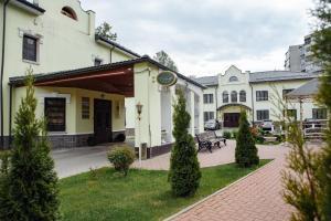 Гостевой двор Зуевский