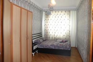 Halal MTK, Apartmány  Baku - big - 26