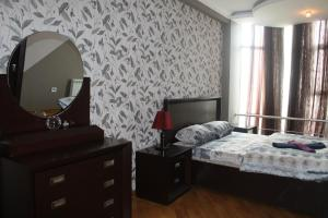 Halal MTK, Apartments  Baku - big - 22