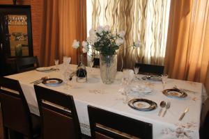 Halal MTK, Apartments  Baku - big - 3