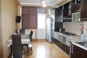 Halal MTK, Apartmány  Baku - big - 15