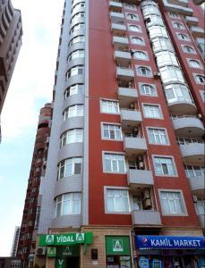Halal MTK, Apartmány  Baku - big - 16