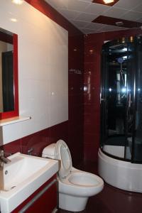 Halal MTK, Apartmány  Baku - big - 13