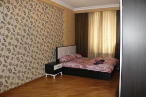Halal MTK, Apartmány  Baku - big - 12