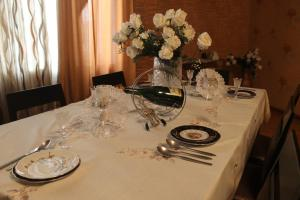 Halal MTK, Apartments  Baku - big - 9